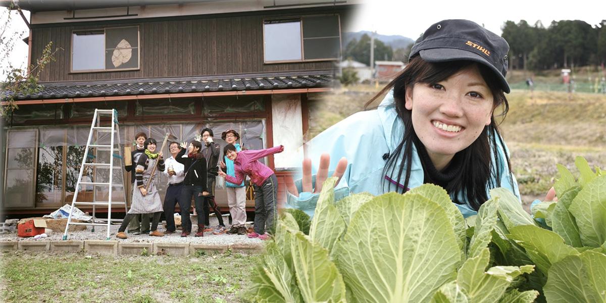 特別インタビュー「東近江市SIB 田園にとけこむシェアオフィスsubaco.を育むプロジェクト」